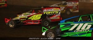 Cancer Free, Tommy Johnson Excited To Race In 2017
