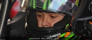 Kyle Larson Returns To World Of Outlaws Action