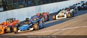 Dan Kapuscinski Motorsports Promotions Charging Hard At Oswego