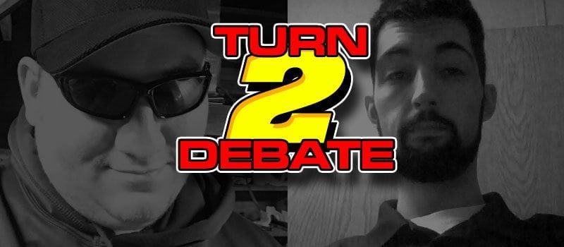Turn 2 Debate: IMSA Pit Lane Etiquette