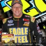 Hodnett Shows The Way In Williams Grove Lid Lifter