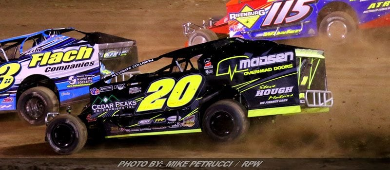 Brett Hearn Returning To Capital District Again In 2017