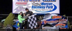 King Conquers BRP Mod Tour Opener At Mercer