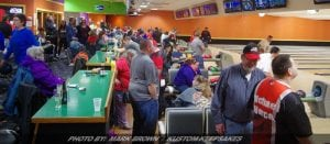 Fun times As NYSSCA Raises Money In Annual Bowling Tourney