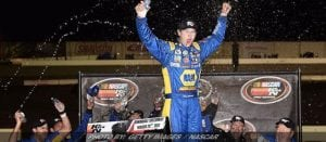 Gilliland Doubles Up In K&N West Events At Irwindale