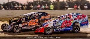 Brewerton Speedway Names Official Hotels For 2017