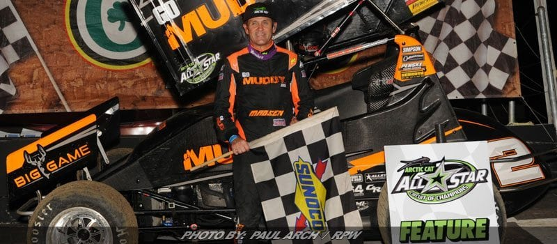 Big Game Motorsports Prepping For Racing In Midwest Race