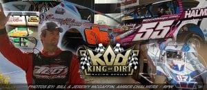 Ricci, Sabia, Stratton, Rockefeller All Chasing KOD 358 Crown