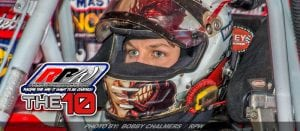 """RPW's """"The Ten"""" With Mike Mahaney"""
