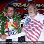 Racing Mourns The Passing Of Grandview Owner Bruce Rogers