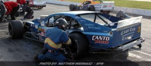 Boehler Racing Celebrates Milestone & Looks Forward