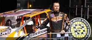 Collins Wins Grit Series Opener At Five Mile Point