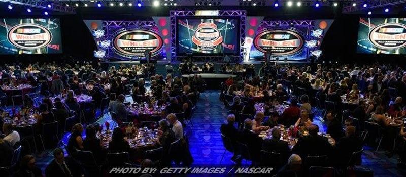Bubba Raceway Park >> NASCAR XFINITY, Truck Award Ceremony Moving To Charlotte ...
