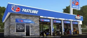 VP Racing Fuels Launches Quick Lube Program