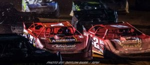 WoO Late Model Series Gearing Up For The Great Plains
