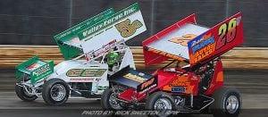 Action Returns To The Bridgeport Speedway This Weekend