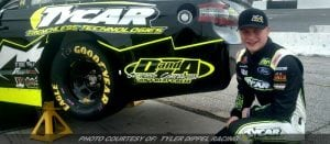 Tyler Dippel Set To Tackle Greenville Pickens Saturday