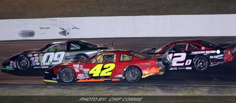New Drivers Taking Aim On Granite State Pro Stock Title