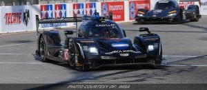 Taylor Brothers Score Poll For IMSA Grand Prix At Long Beach