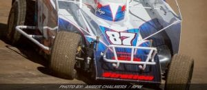 Fast Axle Returns To Support King Of Dirt Series