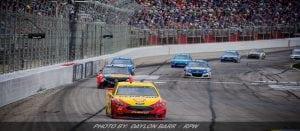 Monster Energy NASCAR All-Star Race Format Announced