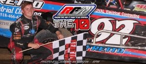 "RPW's ""The Ten"" With Nick Fretto"