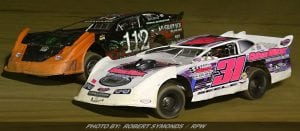Woodhull Opens Saturday With $1K-To-Win Crate LM Event