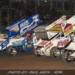 WoO Sprints Planning Tribute To Late Promoter At Devil's Bowl