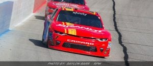 Allgaier Has Extra Time To Think About His Million Dollars Chances