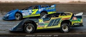 Landrum Springs Joins Contingency Sponsors Of Rush Racing Series
