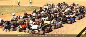 Rush Memorial Cup Series Setting New Standard In Karting
