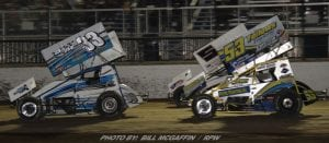 ESS Legends Reunion To Take Place At Weedsport August 13th