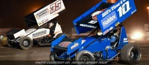 Patriot Sprints Set To Begin This Coming Weekend
