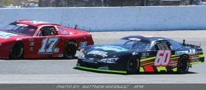 PASS Champ DJ Shaw Leads Super LMs To Oxford Plains Saturday