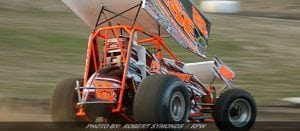 Patriot Sprints To Help Merrittville Ring In 2017