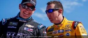 NASCAR News & Notes Heading To Bristol