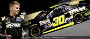 Tyler Dippel Is Ready To Tackle Bristol Motor Speedway