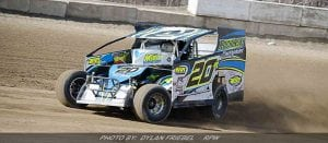 24th Southern Tier Open Set For Five Mile Point Saturday