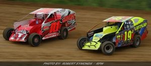 $1,000-To-Win Crate Sportsman Challenge Saturday At Woodhull