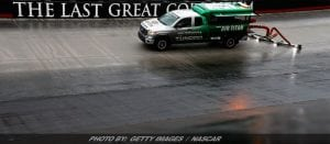Bristol Rainout Puts Kyle Larson On Pole For Food City 500