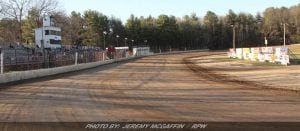 Rain Postpones Albany-Saratoga Season Opener One Week