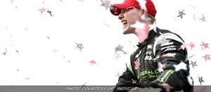 Newgarden Drives To Second Barber IndyCar Win; First With Team Penske