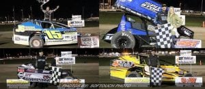 Tim Jones Scores Sizzling Win To Open 2017 At Merrittville