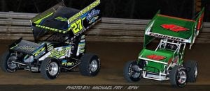 BAPS 410 Sprint Series Returns To Susquehanna For Gobrecht Classic May 7th