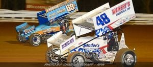 All Stars Sprints To Invade Williams Grove For Hinnershitz Memorial April 28