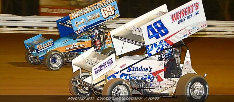 All Star Sprints >> All Stars Sprints To Invade Williams Grove For Hinnershitz