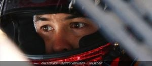 Pit Road Penalty Quashes Kyle Larson's Chances Of Bristol Cup Win