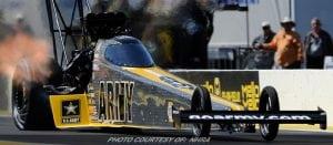 8X NHRA Champ Tony Schumacher Seeking A Career First In Career