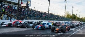 Race Of Champions Asphalt Series Set To Kick Off At Lancaster