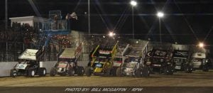 Two-Day Discount Tickets Available for WoO Sprint, SDS Double At Weedsport